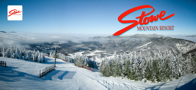 Stowe Mountain Lodge >> OvRride | Get Away The Right Way