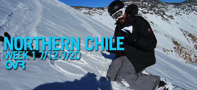 Northern Chile Excursion