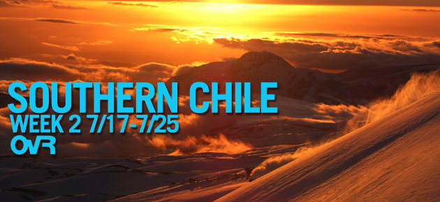 Southern Chile Excursion