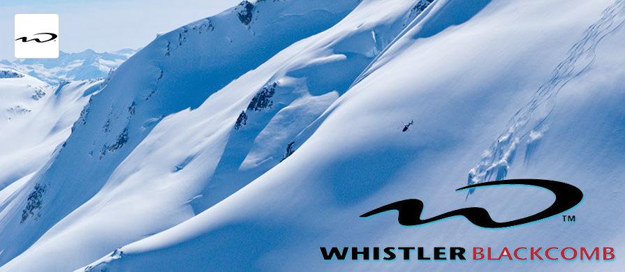 whistler-slide