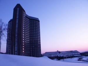 Rusutsu Tower_b