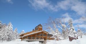 Daisetsuzan Lodge