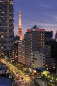 Shinbashi_Atagoyama_Tokyu_Inn