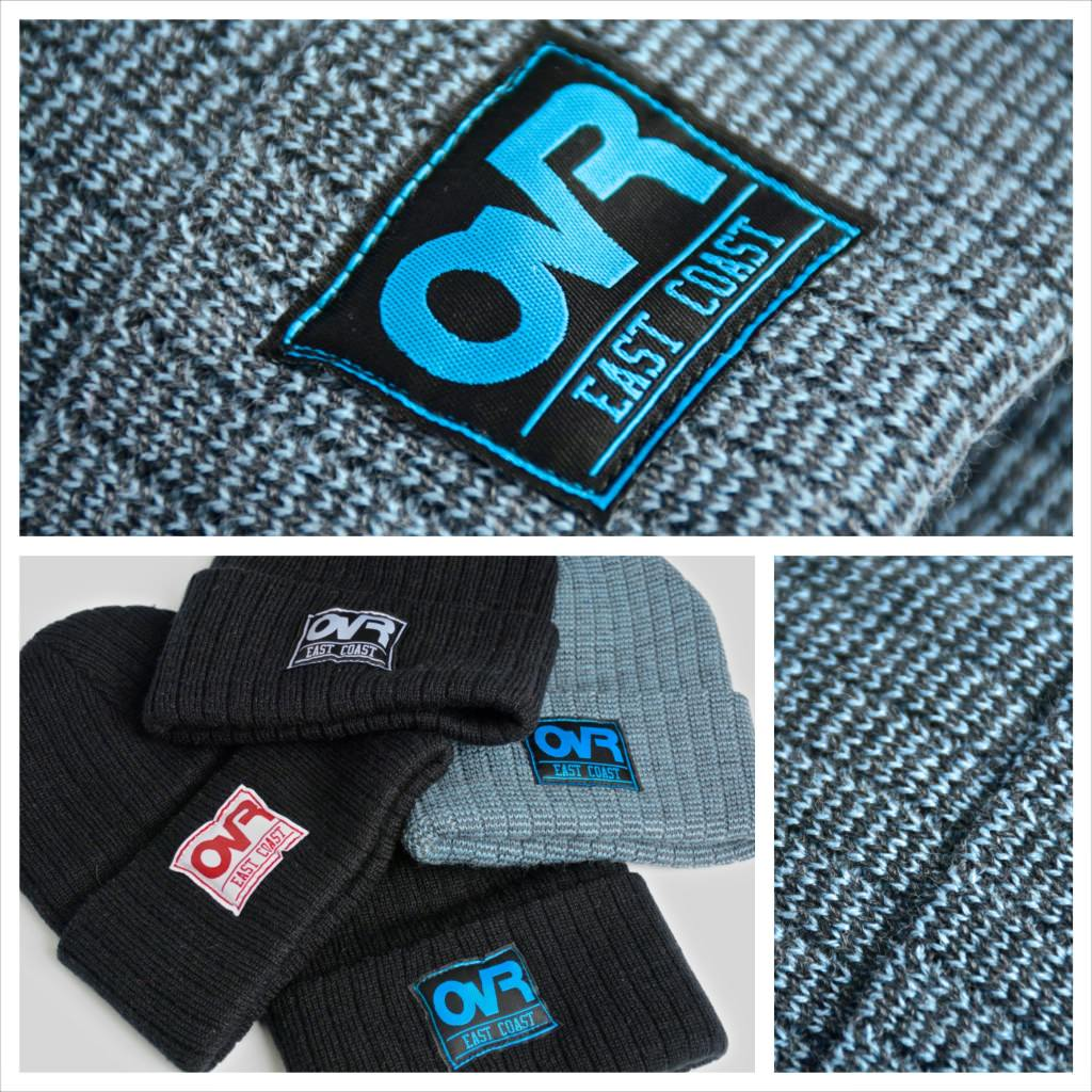 Details of OvR Fold Over Beanie
