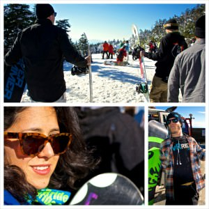 OvR - Killington 2013 Opening Day
