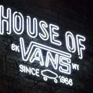 House of Vans