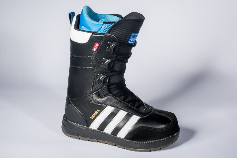 Adidas Samba Boot Review | OvRride