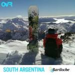 RIDE ARGENTINA!!!  Patagonia Summer Snow!