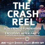 The Crash Reel: A Screening & Fundraiser