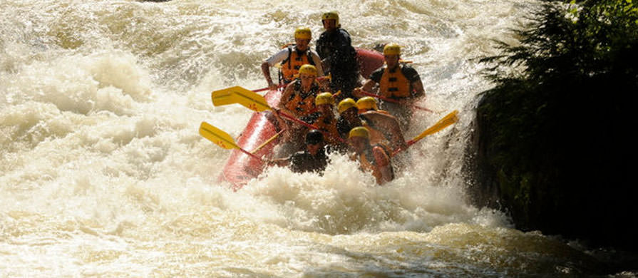 Whitewater/Camping Extravaganza! 6/3-6/5