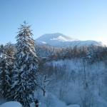 View Asahidake