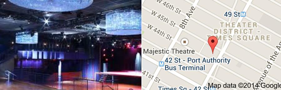Best Buy Theatre