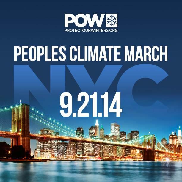 POW NYC