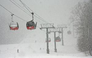 StoweKD Winter is Coming!