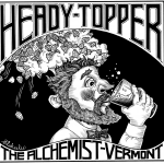HeadyTopper Logo