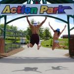 Action Park is Back!  A little safer now...