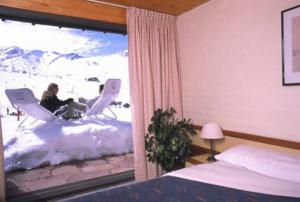 Hotel Escorpio 1