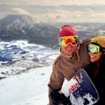 Japan, Old Man Winter Lives in Hokkaido