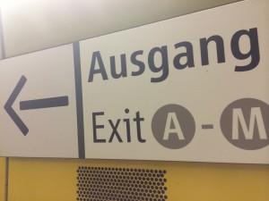 austria_ausgang_sign