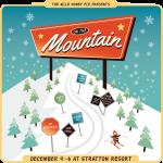 Wild Honey Pie Presents, On The Mountain 3