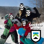 Snow Fiend Missions are ON!