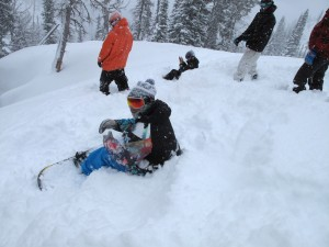 POW EXPECTED FOR JAY PEAK THIS WEEKEND.
