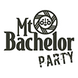 MT Bachelor is coming to Brooklyn... Time for a Bachelor Party