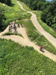 MT Creek Bike 9