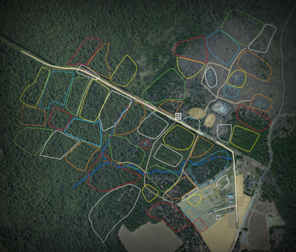 Skirmish Field Map
