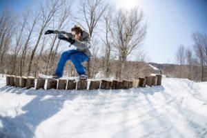 MT Snow Spring 1