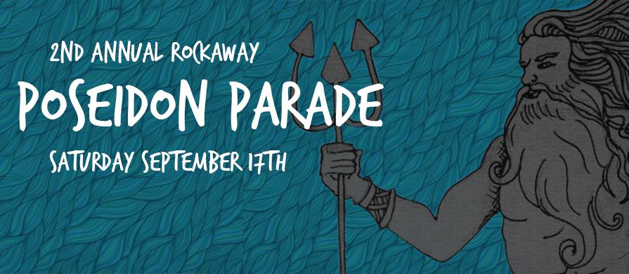 Rockaway Poseidon Parade