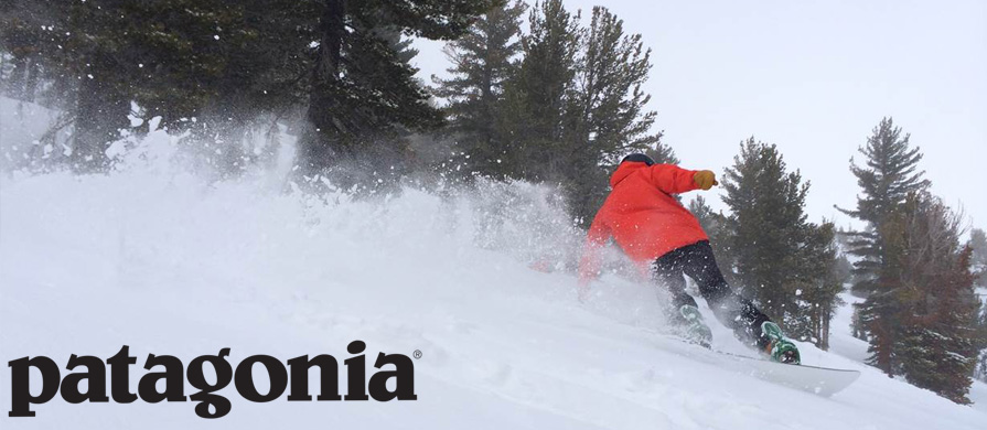 Patagonia Feature